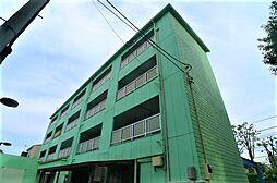 グリーンロードマンション飯田[2階]の外観
