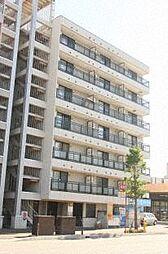 フィオーレクレッシェレ[2階]の外観