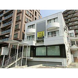 スタジオ108裏参道[2階]の外観