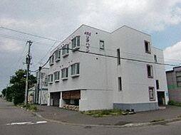 北34条駅 2.7万円