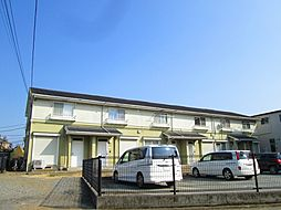 [テラスハウス] 神奈川県小田原市堀之内 の賃貸【/】の外観