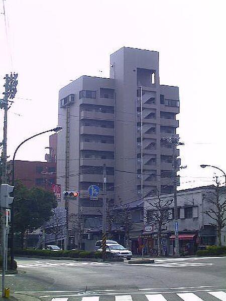 ミッションデルタ 9階の賃貸【広島県 / 広島市西区】