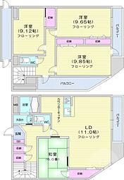 勾当台公園駅 15.0万円