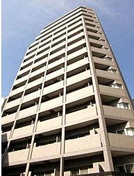 東京都千代田区神田美倉町の賃貸マンションの外観