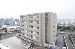 寿山ビル[506号室]の外観