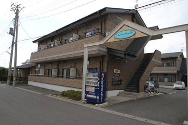 Toshi−Heights A 1階の賃貸【福島県 / 郡山市】