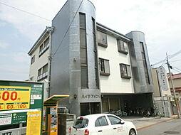 BSビル[3階]の外観