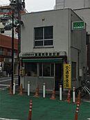 武蔵関駅前交番(808m)