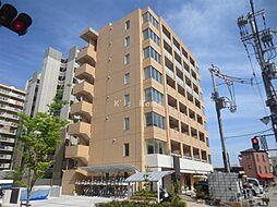 兵庫県神戸市長田区神楽町5丁目の賃貸マンションの外観