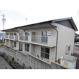 [テラスハウス] 長野県小諸市八幡町2丁目 の賃貸【/】の外観