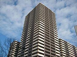 アップルタワーズ仙台 ブローディアタワー[5階]の外観