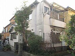 大阪市天王寺区松ケ鼻町