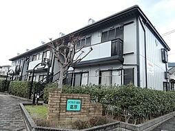 福岡県北九州市小倉南区葛原本町5丁目の賃貸アパートの外観