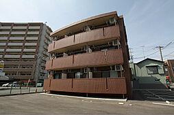 ル・アーヴル[1階]の外観