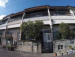 [テラスハウス] 兵庫県西宮市段上町6丁目 の賃貸【/】の外観