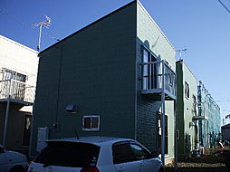 [一戸建] 茨城県ひたちなか市高場5丁目 の賃貸【/】の外観