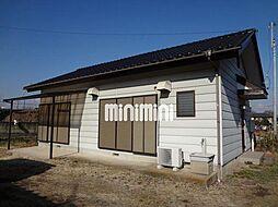 [一戸建] 群馬県前橋市元総社町 の賃貸【/】の外観