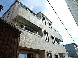 大阪府吹田市西の庄町の賃貸マンションの外観