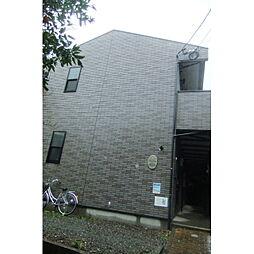 アンプルール ブワ 横須賀中央[201号室]の外観