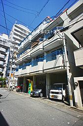 エスポアールマンション[4階]の外観