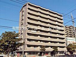 アビタシオンOKI[5階]の外観
