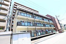 岸田マンション[3階]の外観