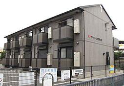 セジュール加守田SE[206号室]の外観