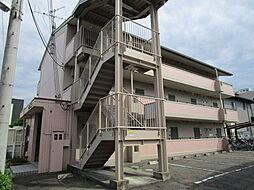 都市ガスセラー野村[3階]の外観