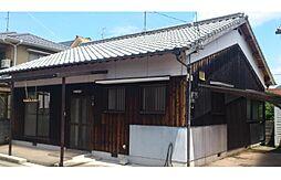 [一戸建] 愛媛県松山市南梅本町 の賃貸【愛媛県 / 松山市】の外観