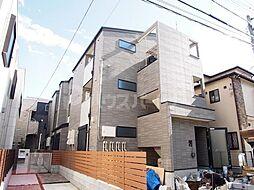 JR総武線 下総中山駅 徒歩3分の賃貸アパート
