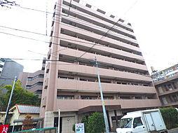 スパシエルクス西川口[7階]の外観
