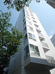グランディオール広尾テラス[9階]の外観