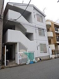 第7コーポ大栄[1階]の外観