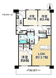 園田駅 2,680万円
