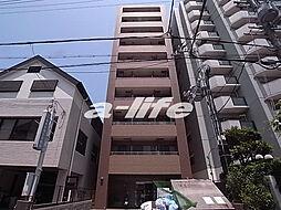 ウノ・アンビエンテ湊川[8階]の外観