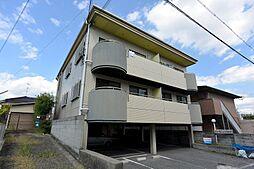東香里ハーモニープラザ[2階]の外観