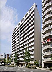 コンフォリア芝浦バウハウス[9階]の外観