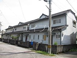 [一戸建] 高知県高知市福井町 の賃貸【/】の外観