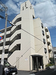 オリエントハピネス[2階]の外観