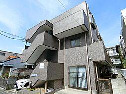アーバンライフ松波[2階]の外観