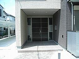 サンボナール[2階]の外観