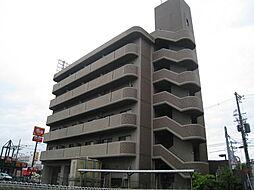ベルビュー3番館[3階]の外観