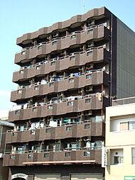 アンヘルム杭全[3階]の外観