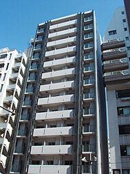 KDXレジデンス東新宿[1406号室]の外観