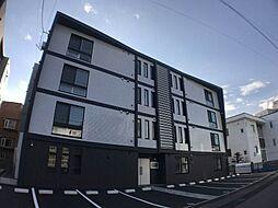 北海道札幌市西区琴似四条6丁目の賃貸マンションの画像