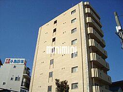 愛知県名古屋市熱田区神戸町の賃貸マンションの外観
