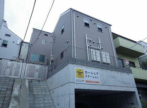 サークルハウス馬込壱番館 1階の賃貸【東京都 / 大田区】