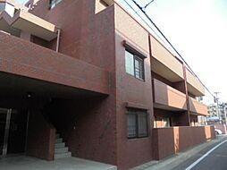 ライオンズマンション高取[6階]の外観