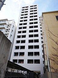 デュオン新大阪レジデンス[3階]の外観