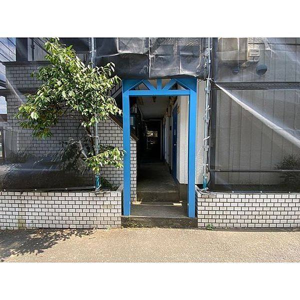 リバティハウス 3階の賃貸【東京都 / 清瀬市】